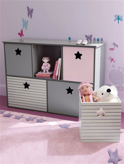 Emejing Rangement Chambre Bebe Fille Contemporary - lalawgroup.us ...