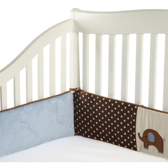 tour de lit bébé 25 cm tour de lit bebe hauteur 30 cm   visuel #1 tour de lit bébé 25 cm