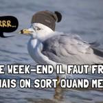 week end sympa en janvier