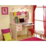 bureau pour petite fille