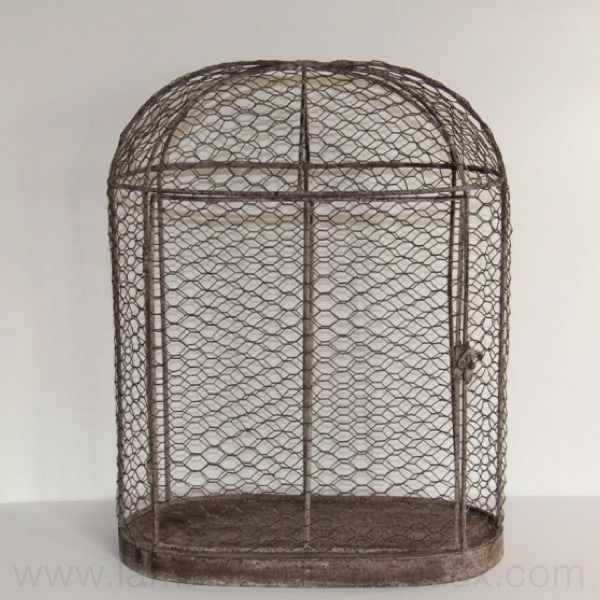 cage oiseaux decorative ancienne visuel 5. Black Bedroom Furniture Sets. Home Design Ideas