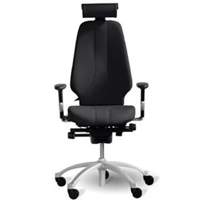 chaises bureaux ergonomiques. Black Bedroom Furniture Sets. Home Design Ideas