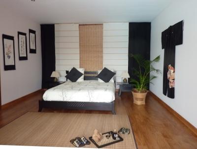 emejing chambre deco japonais pictures. Black Bedroom Furniture Sets. Home Design Ideas