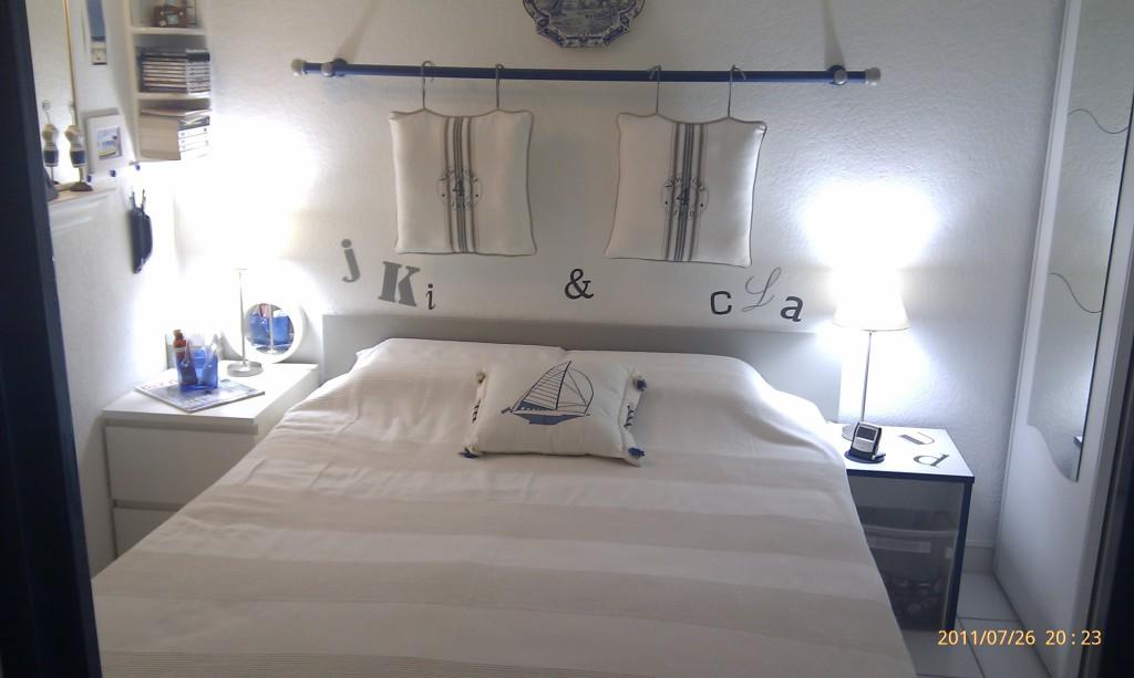 chambre deco marine visuel 4. Black Bedroom Furniture Sets. Home Design Ideas