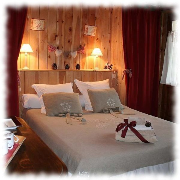 Awesome Deco Chambre Montagne Pictures - Matkin.info - matkin.info