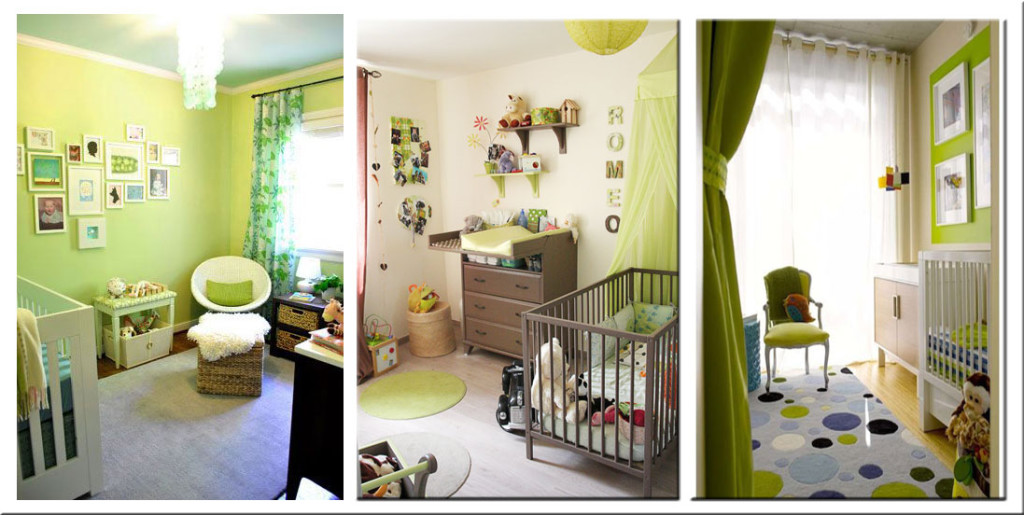 deco chambre bebe bleu et vert visuel 5. Black Bedroom Furniture Sets. Home Design Ideas