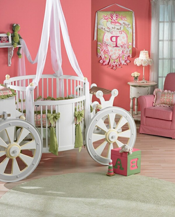 deco chambre bebe fille disney visuel 6. Black Bedroom Furniture Sets. Home Design Ideas