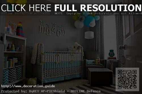 Deco Chambre Bebe Marron Et Bleu - Amazing Home Ideas ...