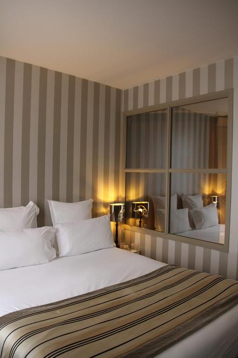 deco chambre beige visuel 6. Black Bedroom Furniture Sets. Home Design Ideas