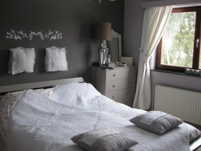 deco chambre cosy visuel 2. Black Bedroom Furniture Sets. Home Design Ideas