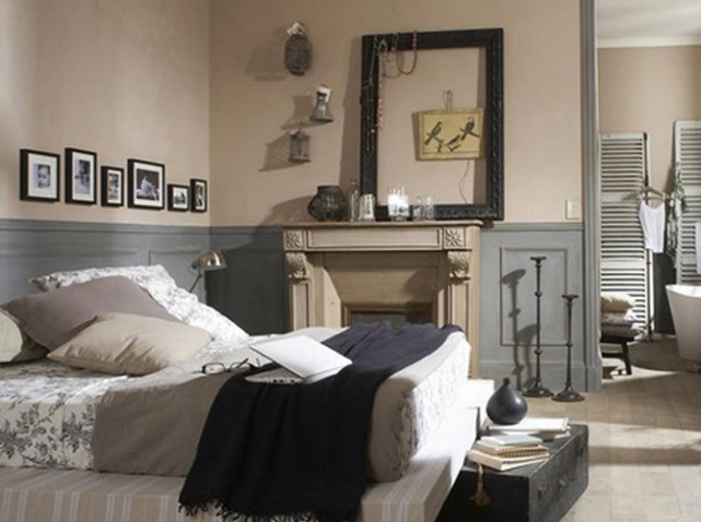 Beautiful Décoration Chambre Cosy Photos - Joshkrajcik.us ...