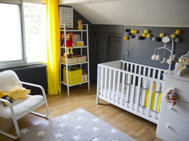 chambre chambre gar on vert et gris 1000 id es sur la d coration et cadeaux de maison et de. Black Bedroom Furniture Sets. Home Design Ideas