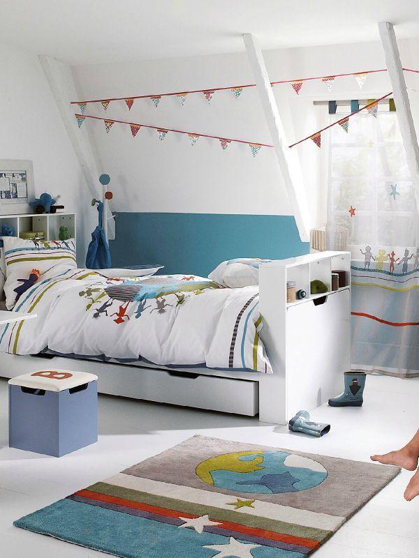 Chambre bébé garçon vertbaudet - Idées de tricot gratuit