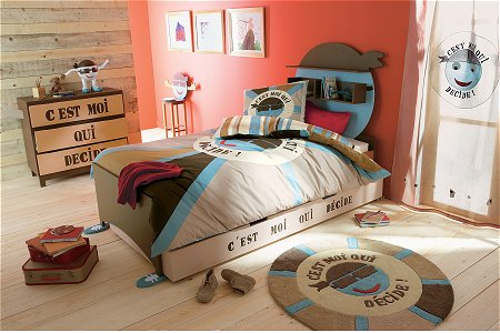 Awesome Vertbaudet Deco Chambre Bebe 2 Photos - lalawgroup.us ...