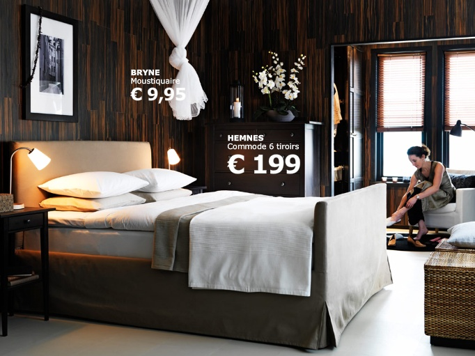 deco chambre ikea adulte. Black Bedroom Furniture Sets. Home Design Ideas