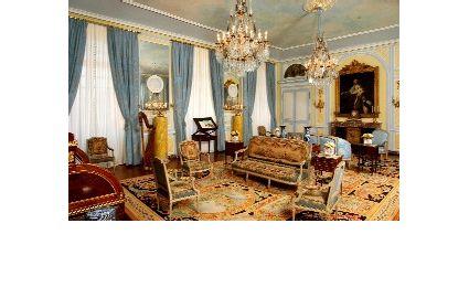 Salon Style Louis 16 style louis xvi decoration – idée d'image de meubles