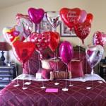 deco chambre saint valentin