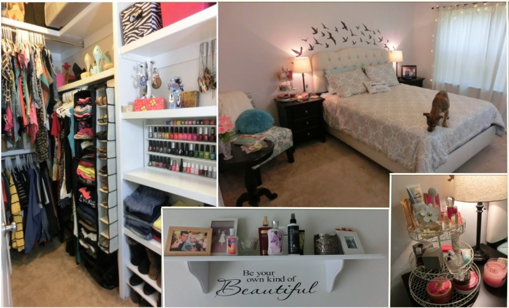 Decoration youtubeuse for Chambre youtubeuse beaute