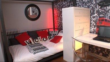 Deco pour une chambre d ado - Deco pour chambre ado ...