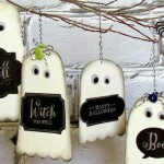 decoration a fabriquer halloween
