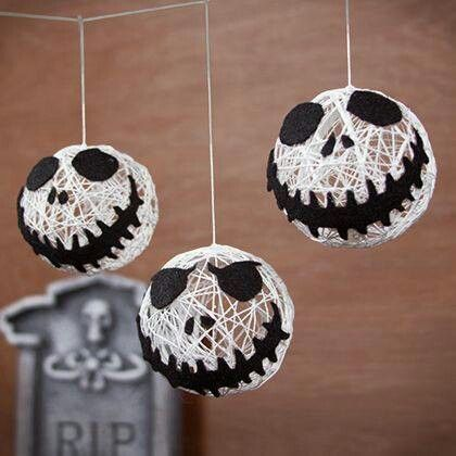 Decoration a fabriquer halloween - Decoration halloween a fabriquer ...