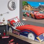 decoration cars pour chambre pas cher