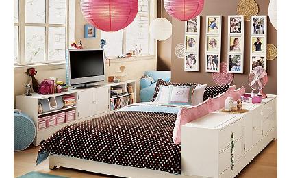 Decoration Chambre Ado Simple U2013 Visuel #3. «