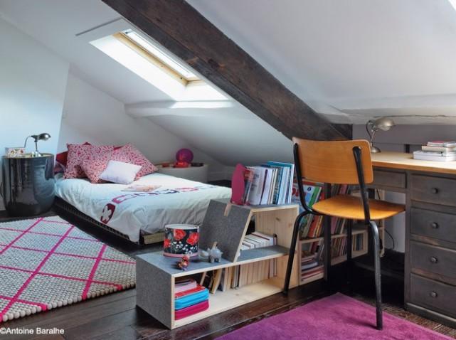 Decoration Chambre Ado Simple U2013 Visuel #6. «