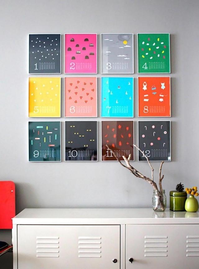 Decoration Chambre Ado Simple U2013 Visuel #8. «