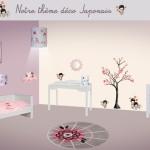 Decoration Chambre Bebe A Imprimer