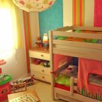 decoration chambre bebe bio