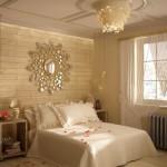 decoration chambre coucher mariage