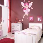 decoration chambre de fille 2016