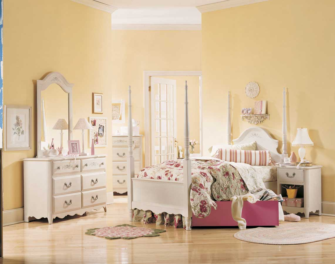 Decoration Chambre De Princesse