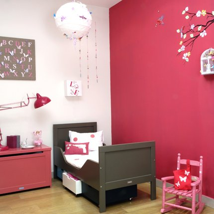 decoration chambre fille 7 ans - visuel #6