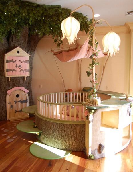 decoration chambre fille originale - visuel #2