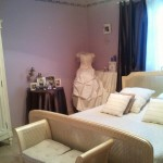 decoration chambre mariage