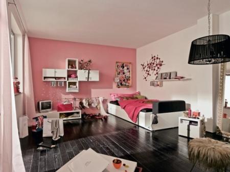 decoration chambre moderne ado - visuel #1