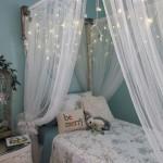 decoration chambre voilage