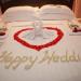 decoration de chambre mariage