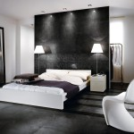 decoration interieur chambre adulte