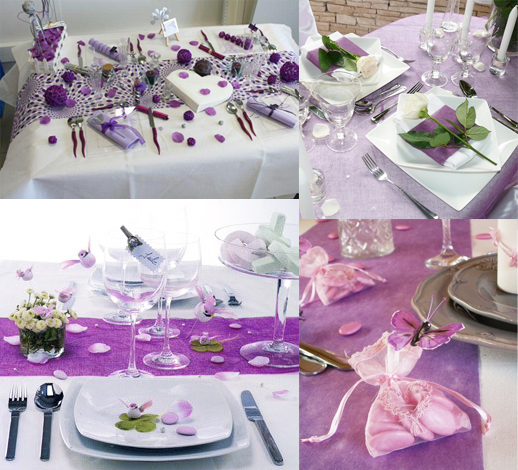 Stunning Idee De Deco Pour Table Bapteme Pictures - House Design ...