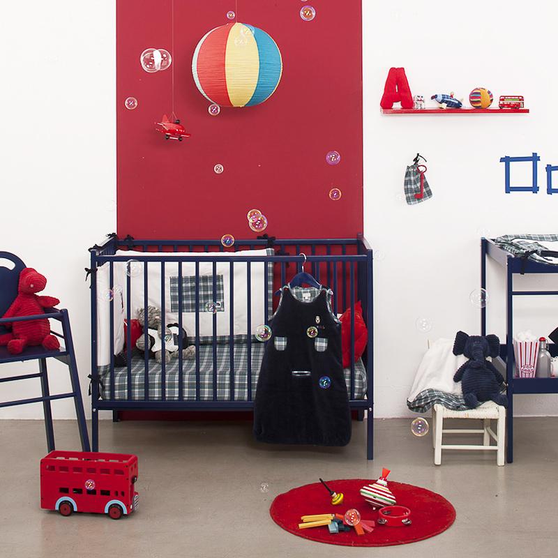 decoration pour chambre de petit garcon - visuel #5