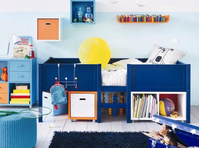 Decoration Pour Chambre De Petit Garcon Visuel 8