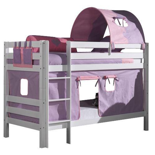 Decoration pour lit superpose visuel 5 for Decoration pour lit