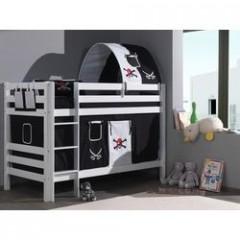 decoration pour lit superpose visuel 9. Black Bedroom Furniture Sets. Home Design Ideas