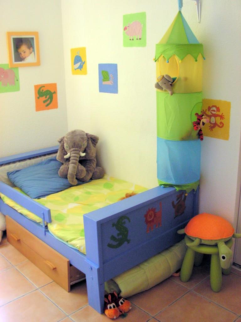 idee chambre bebe 2 ans - visuel #2