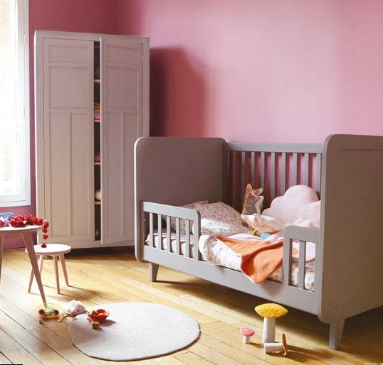 idee chambre bebe 2 ans - visuel #8