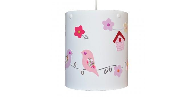 Lampe chambre bebe fille - Lampe chambre fille ...