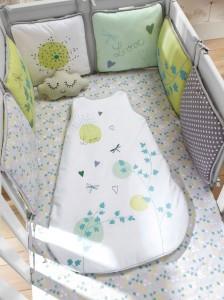 danger tour de lit bébé lit bebe barreaux danger   visuel #3 danger tour de lit bébé